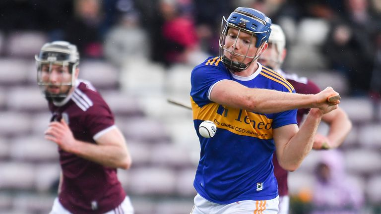 Tipp were eliminated with their final-day loss in Salthill
