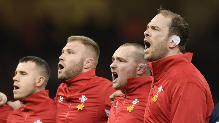 Wales may have to play their Autumn Tests away from the Principality Stadium