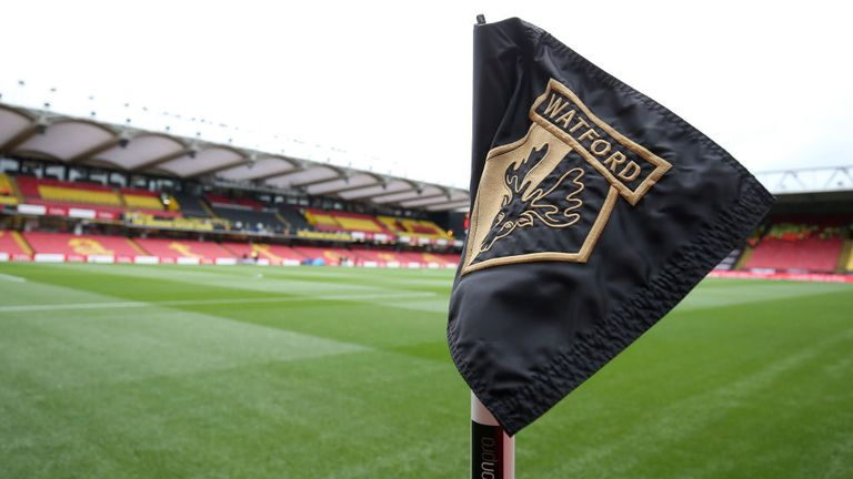 Watford have opened Vicarage Road for a variety of services to help the NHS fight against COVID-19