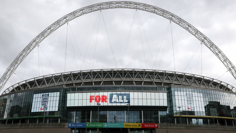 The FA has cancelled non-League divisions below the National League and National Leagues North and South