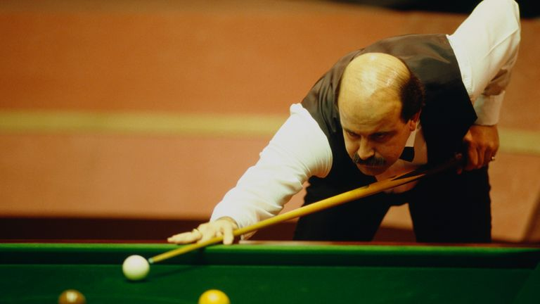 Willie Thorne says he is battling with leukaemia