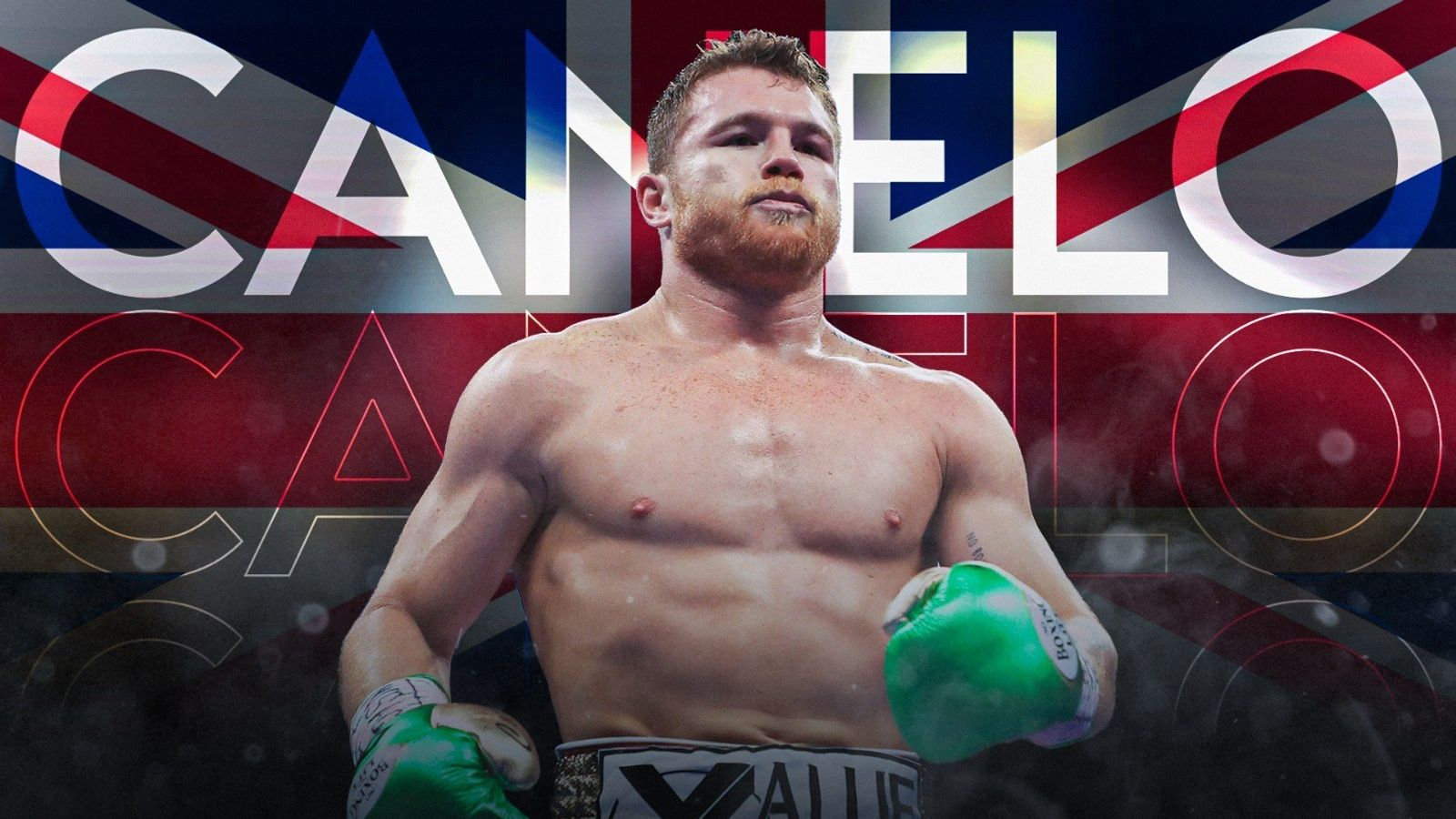 Saul 'Canelo' Alvarez 'wants to fight abroad' and 'has