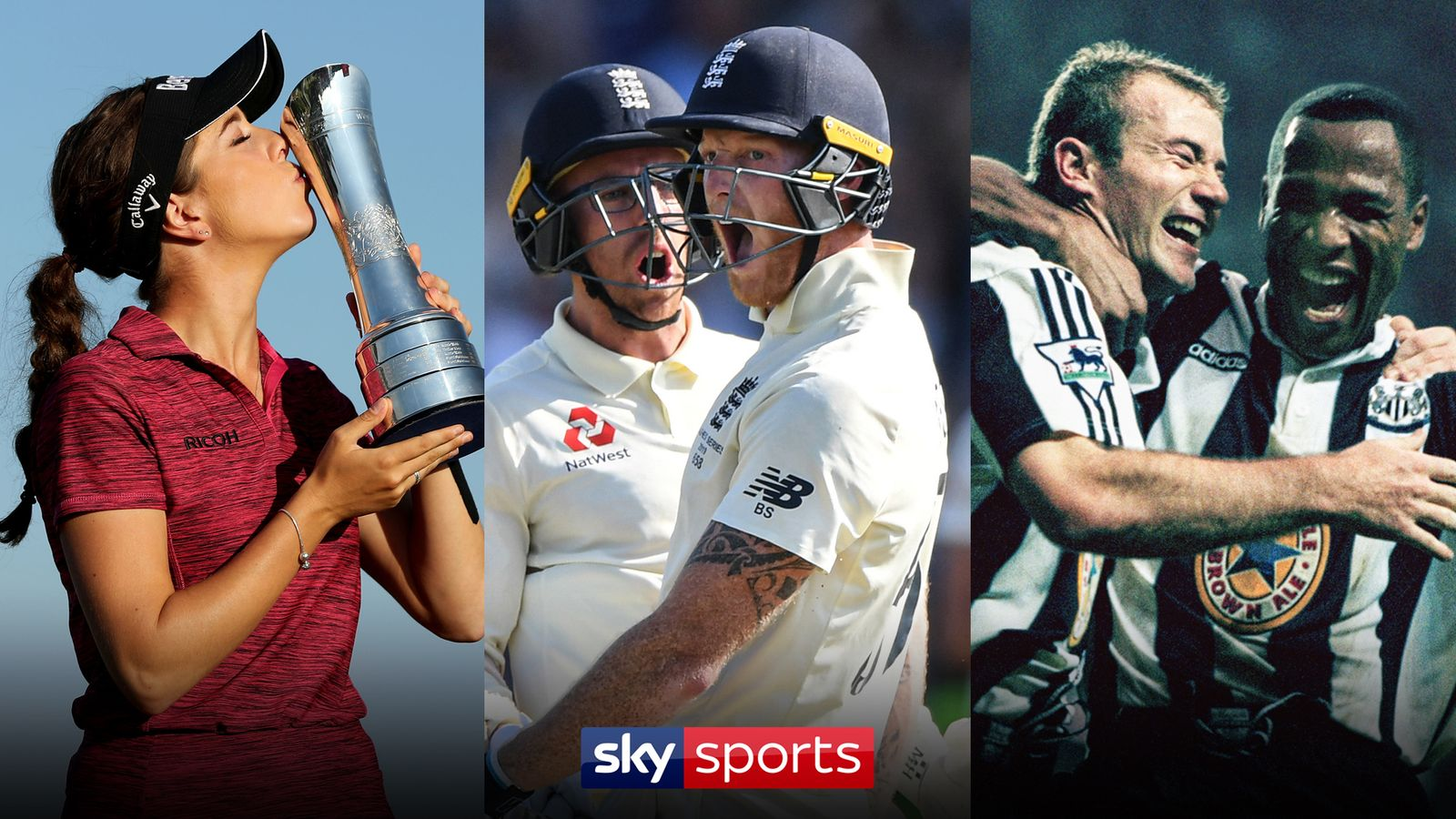 Easter on Sky Sports: Brand new mid-morning football show, classic action and sporting watch-alongs