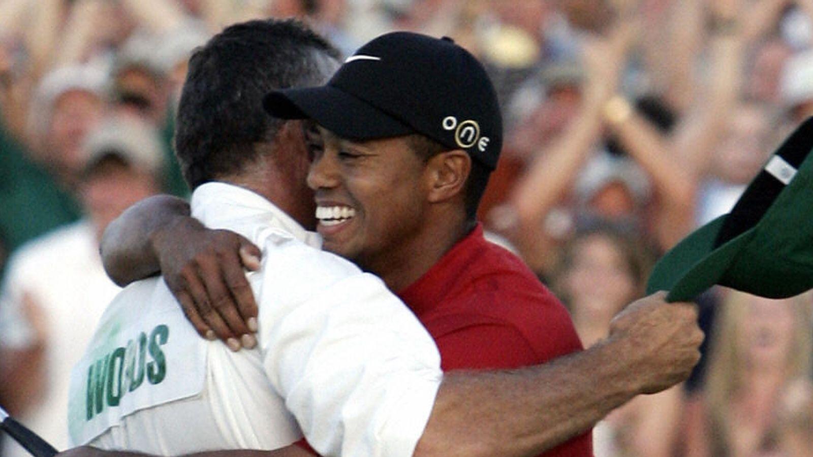 Tiger Woods en el Masters: cuestiona tus conocimientos sobre sus triunfos de Augusta | Noticias de golf 11
