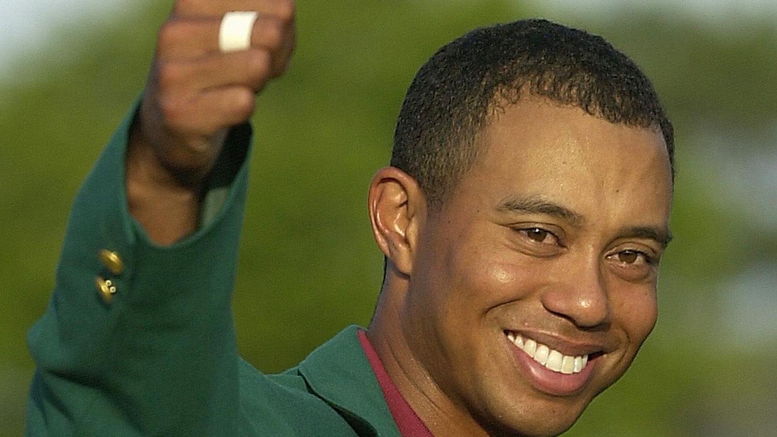 Tiger Woods en el Masters: ¿Qué récords de Augusta ha batido? El | Noticias de golf 41