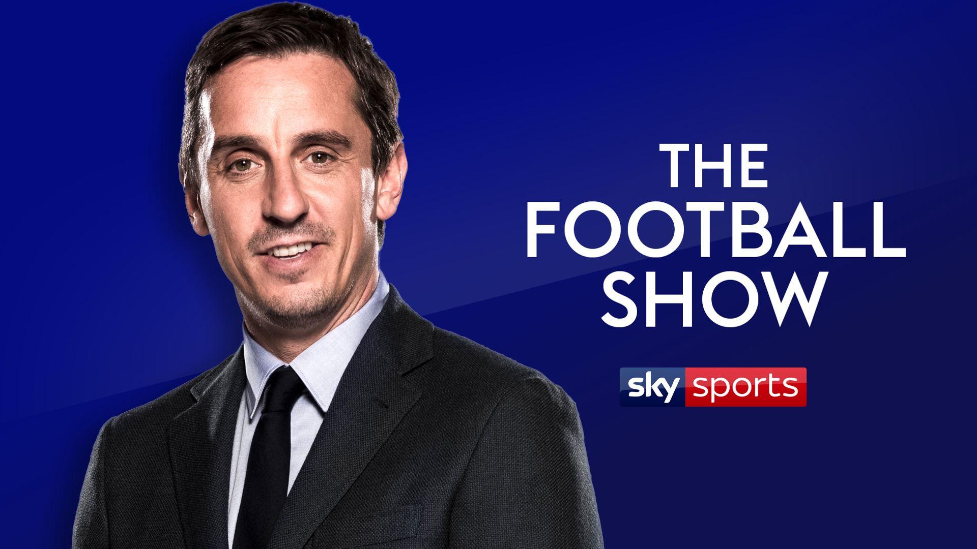 Neville's relief at Premier League return
