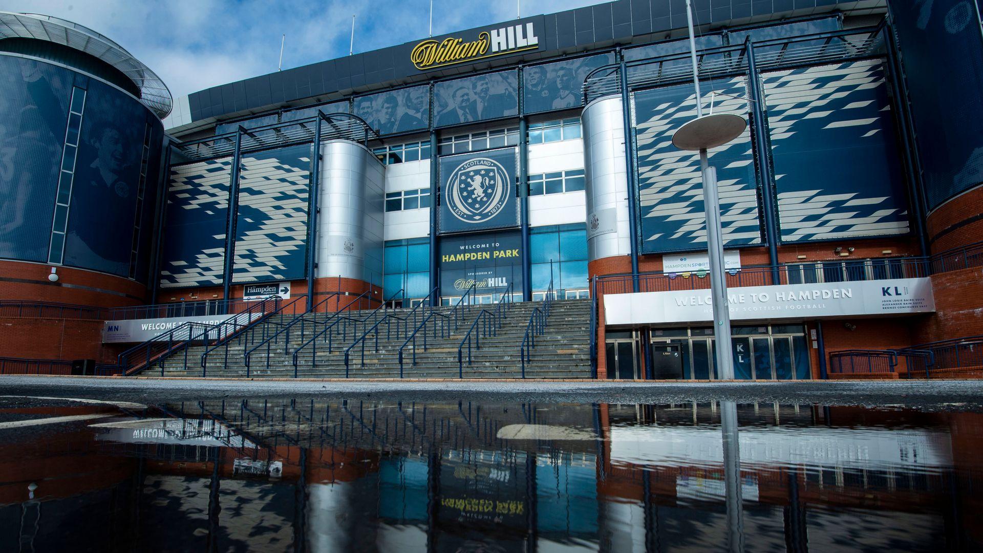 Hearts, Partick case to go to Scottish FA arbitration