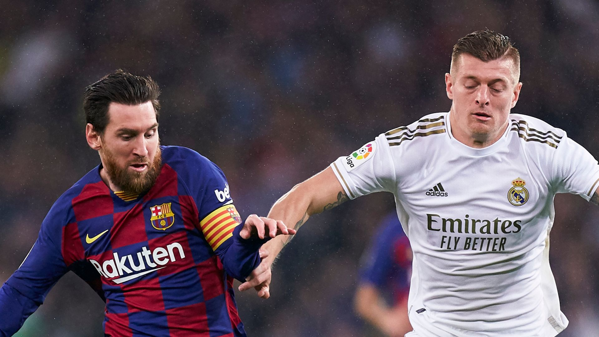 La Liga cleared to restart from June 8