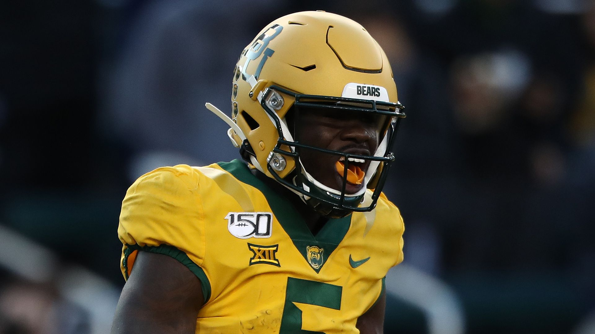Teams set wide receiver record in NFL Draft