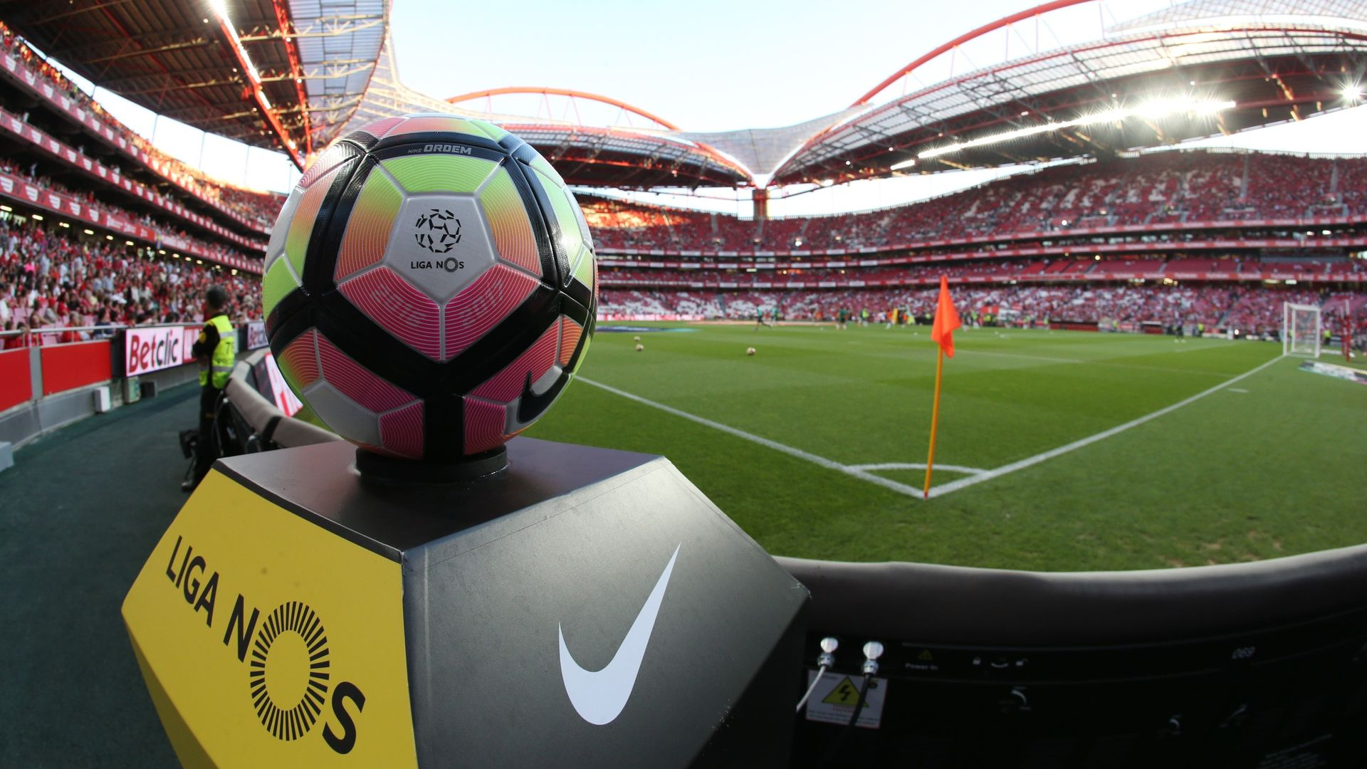 Portugal's Primeira Liga to return on May 30