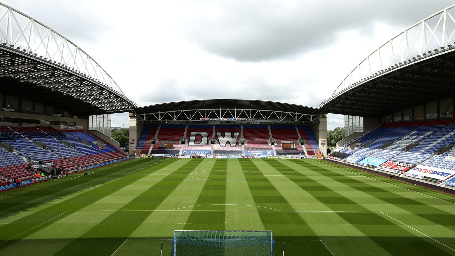 Wigan fans launch petition over ownership test