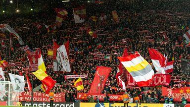 Atletico Madrid Sky Sports Football
