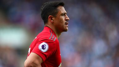 Does Sanchez have a future at Man Utd?