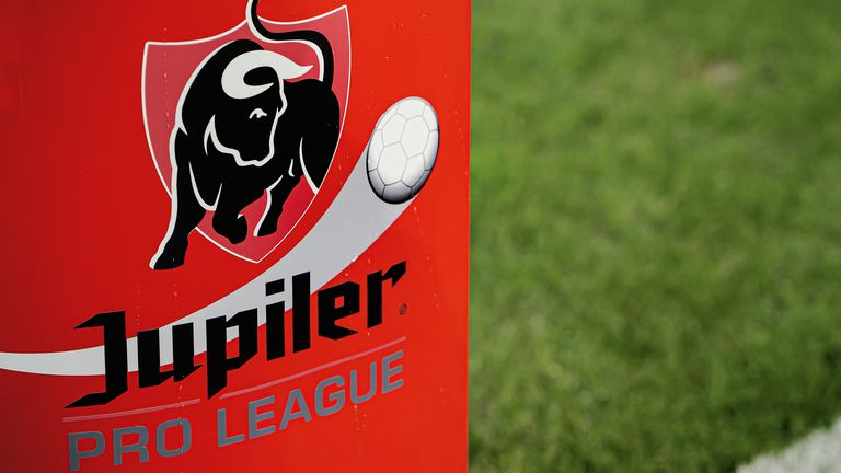 Belgium's Pro League board of directors recommended on Thursday that the league season should end