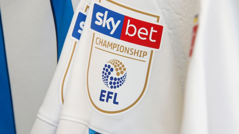 Championship clubs have been warned about unsustainable levels of expenditure
