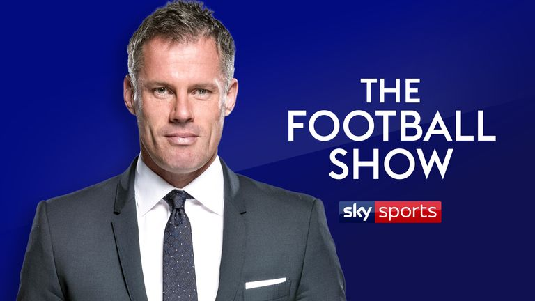 Jamie Carragher admits the stance of some Premier League clubs doesn't sit well
