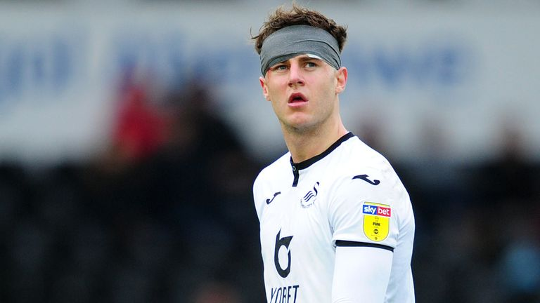 Joe Rodon is being tipped for a move to the Premier League