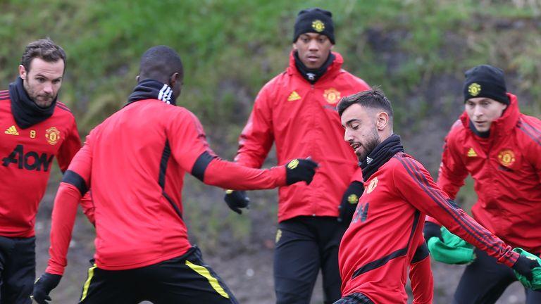 Los clubes de la Premier League podrían regresar al entrenamiento grupal el 18 de mayo