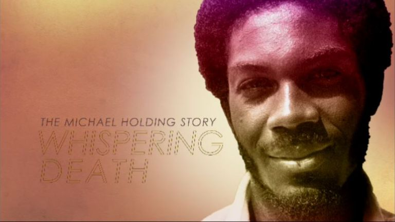Watch Episode one of 'The Michael Holding Story' here