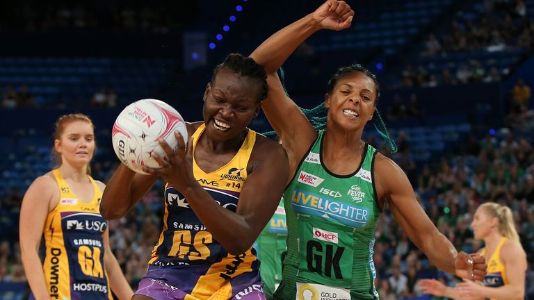 Greenway looks at the continued need to educate those who don't live and breathe netball