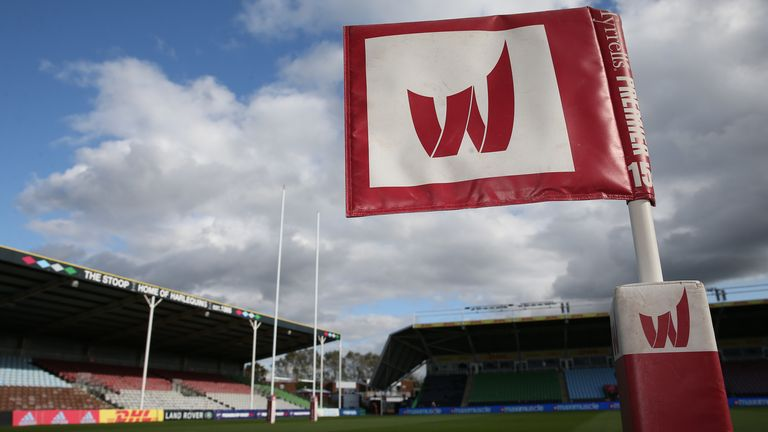 Richmond and Firwood Waterloo Ladies have lost their places in the Premier 15s after their re-applications were rejected