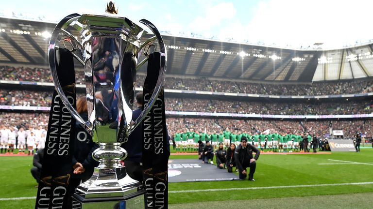 A second Six Nations tournament could be played in the autumn
