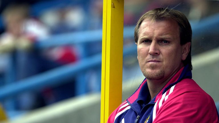 Wigan head coach Stuart Raper had an injury crisis to contend with in the build-up to the derby