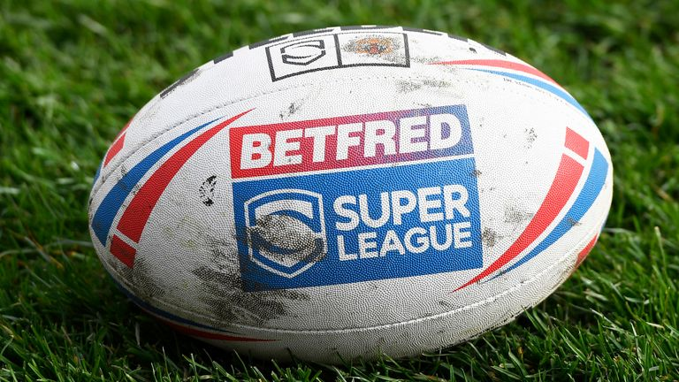 Some of the biggest names in Super League and NRL history join Sky in this week's Rugby League Show