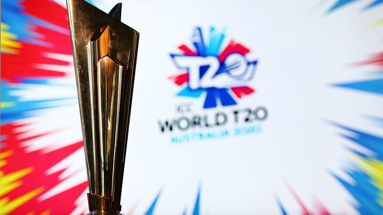 The T20 World Cup due to be held later this year has been postponed due to coronavirus