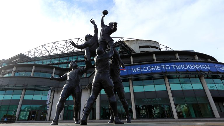 Rugby is facing the prospect of a packed international schedule, with the Six Nations championship still incomplete and international summer tours to come