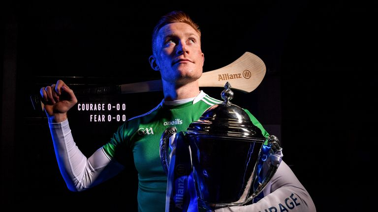 Limerick's defence of their Allianz League title was cut short