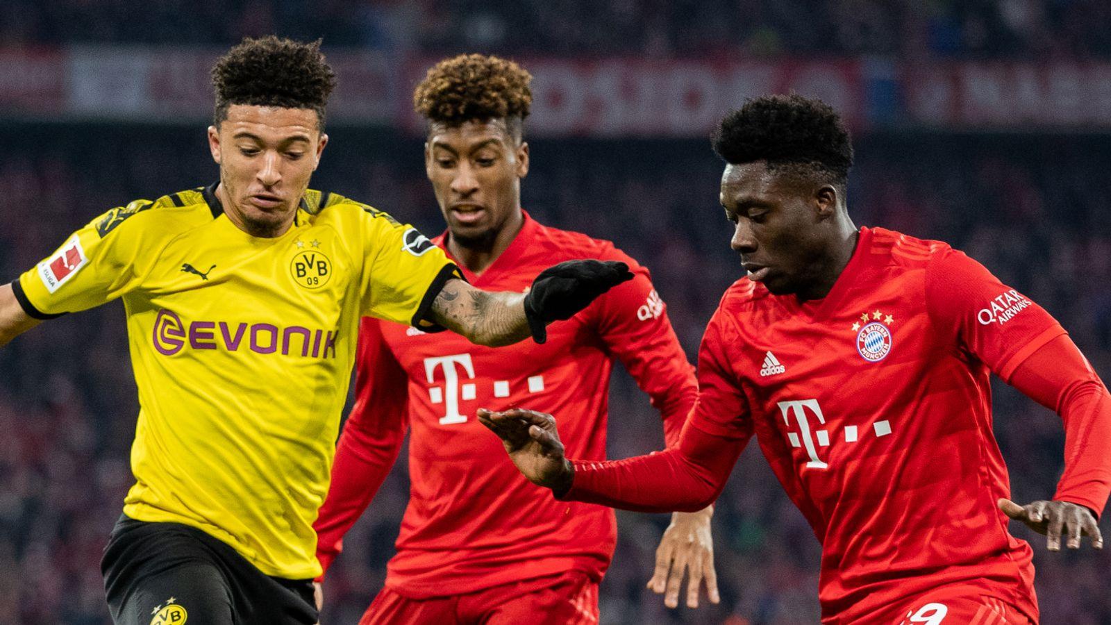 Bundesliga predictions: Dortmund or Bayern? Alan McInally on Der Klassiker and other Super 6 games