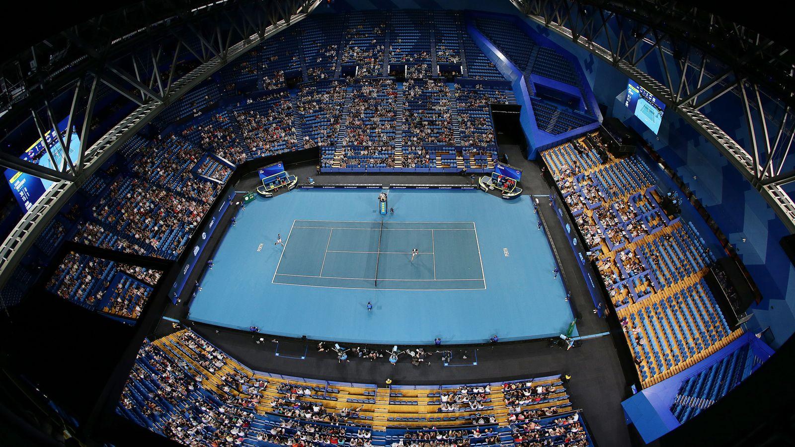 Tennis Association extends suspension until August
