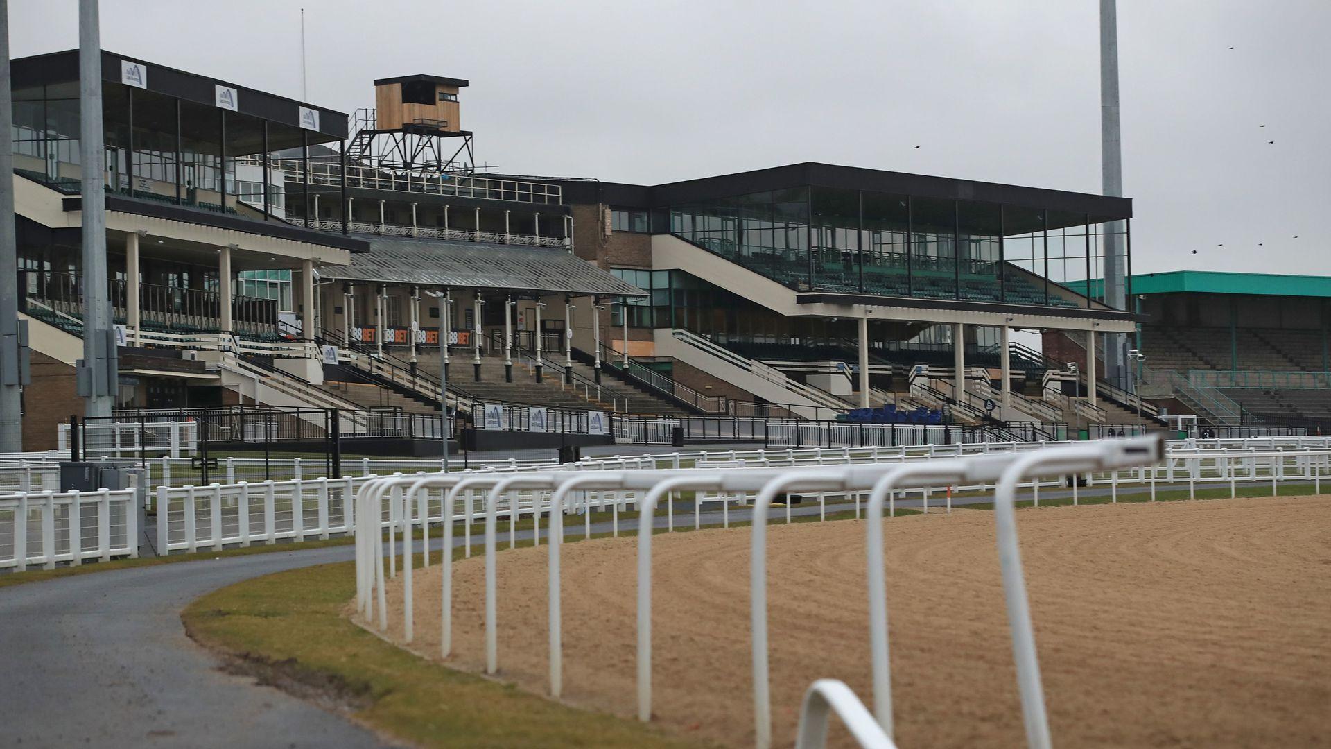 Monday racing return confirmed - sky sports