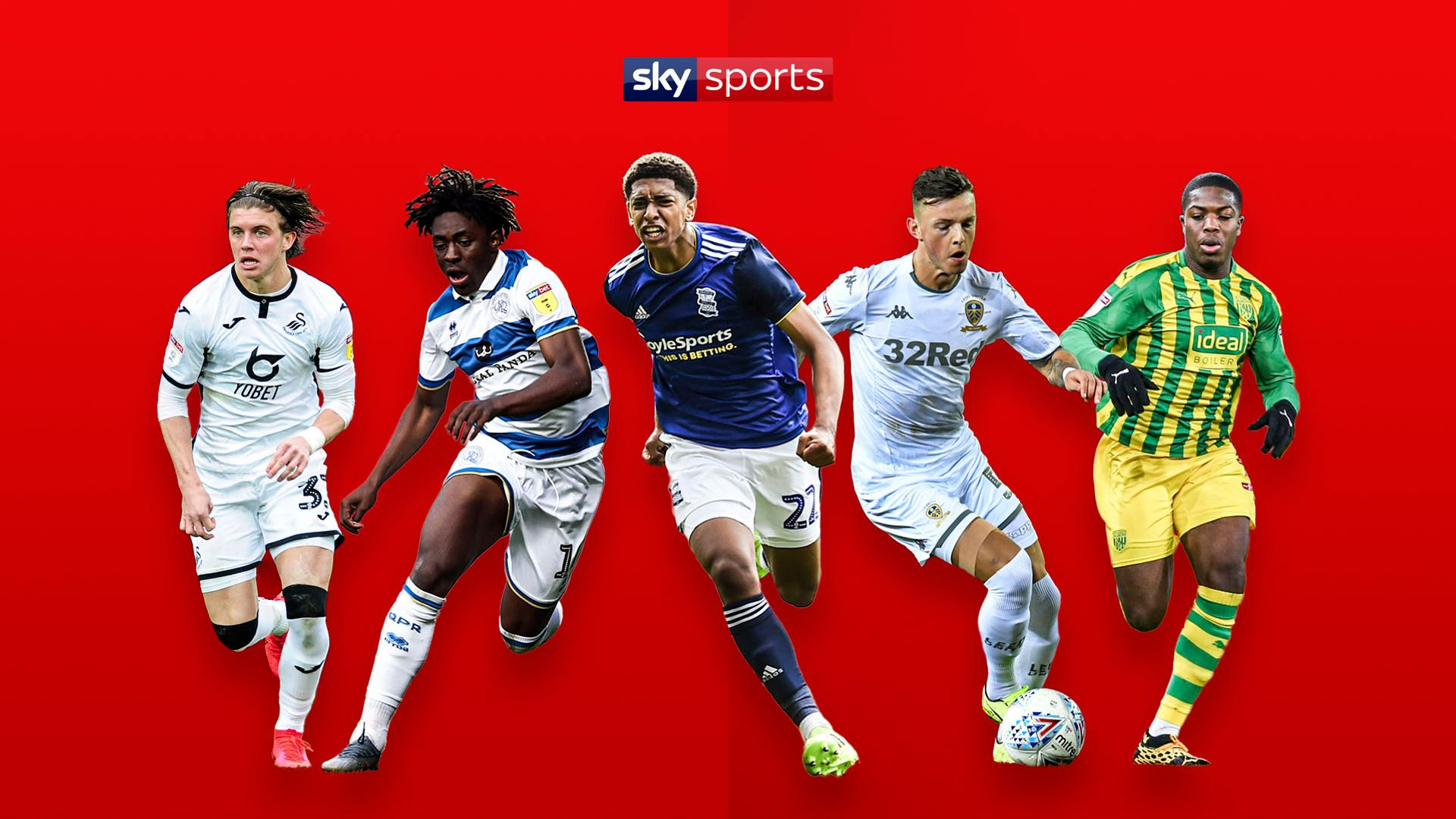 Sky to show 30 games as Championship restarts on June 20