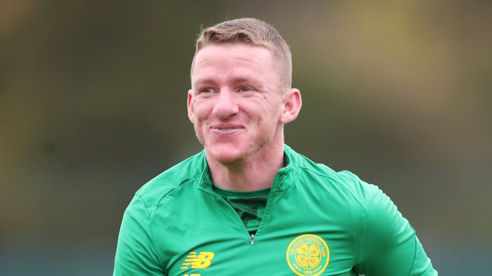 Hayes: Lennon told me he wanted me to stay