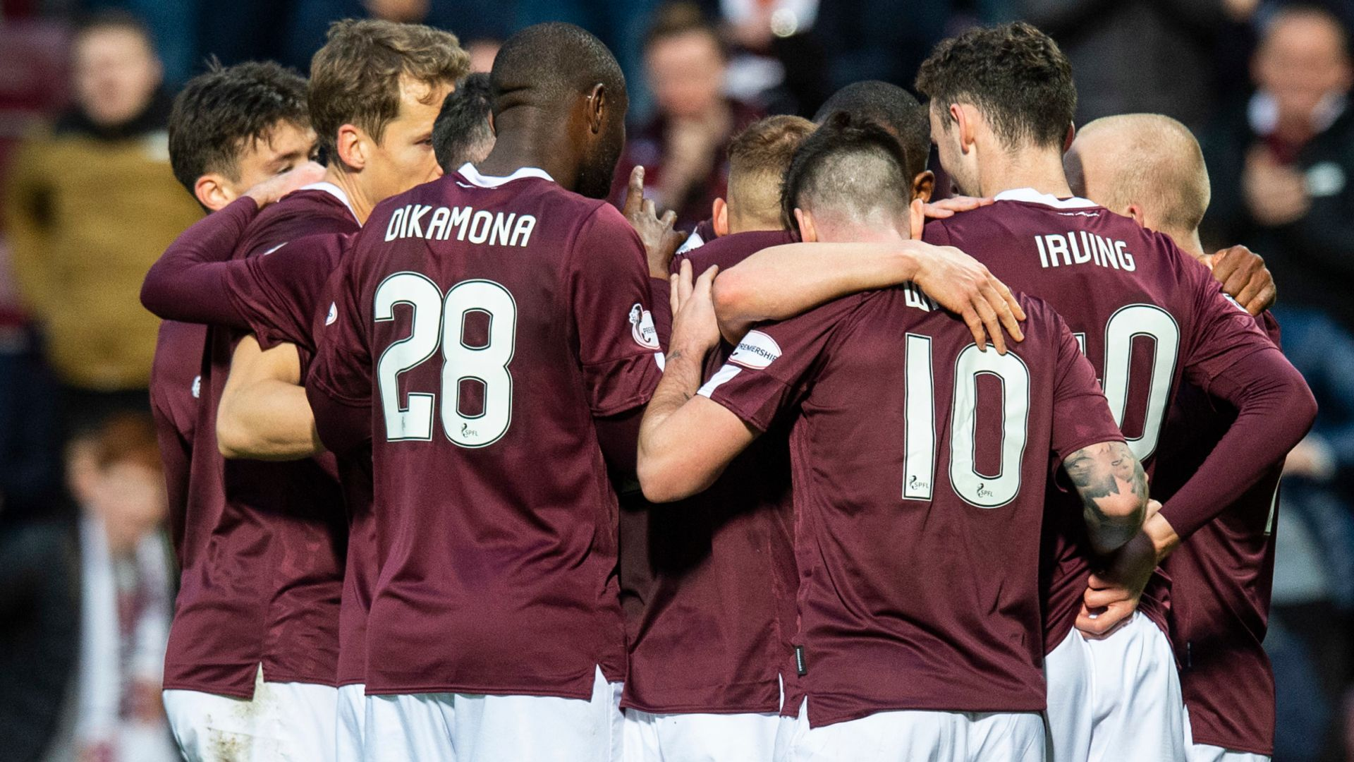 SPFL: Hearts appeal would be at cost to all clubs