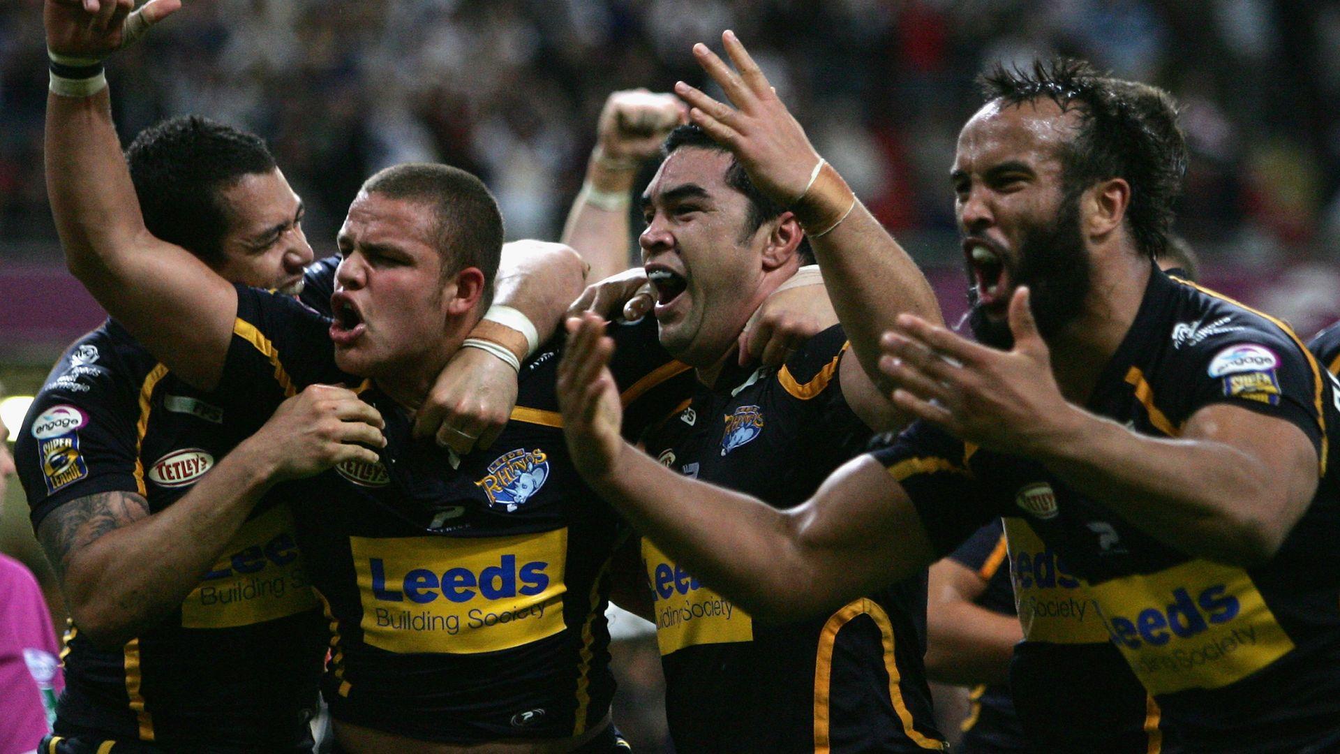 Sinfield: Leeds-Bradford '07 revisited