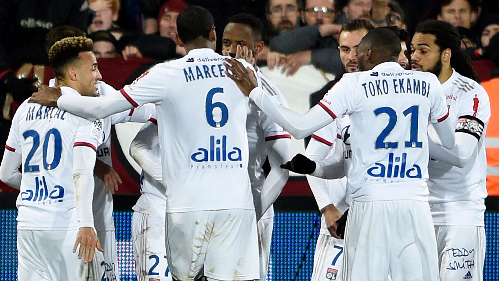 Lyon want Ligue 1 rethink amid La Liga return