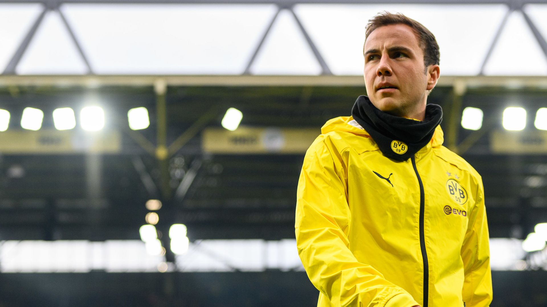 What now for Mario Gotze?