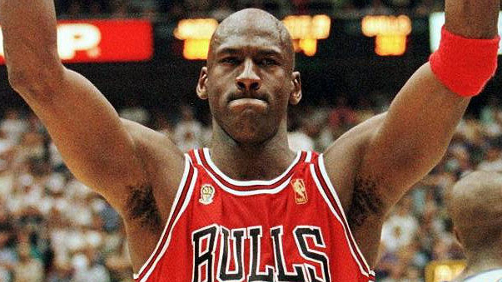 Heatcheck: Would Jordan average 45 in today's NBA?