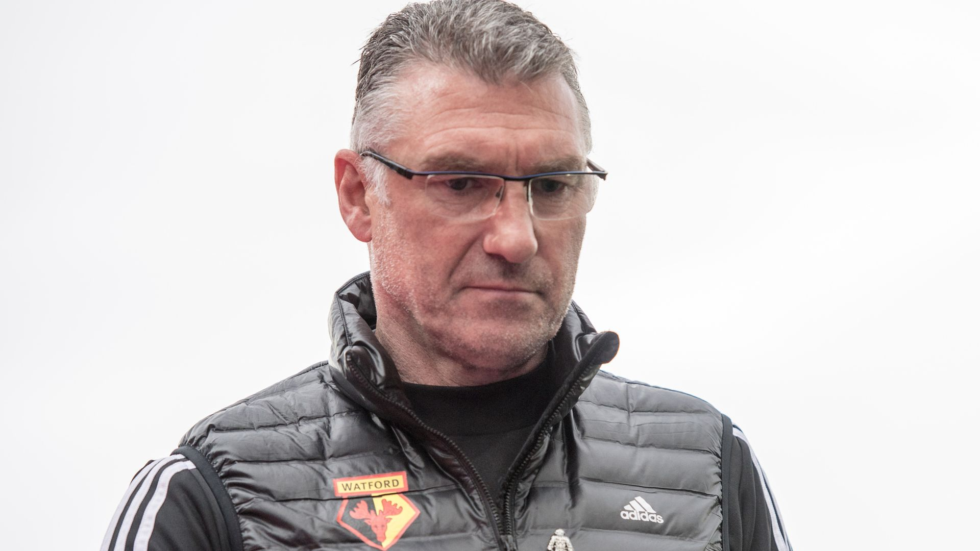 Pearson respects Watford players' views on return