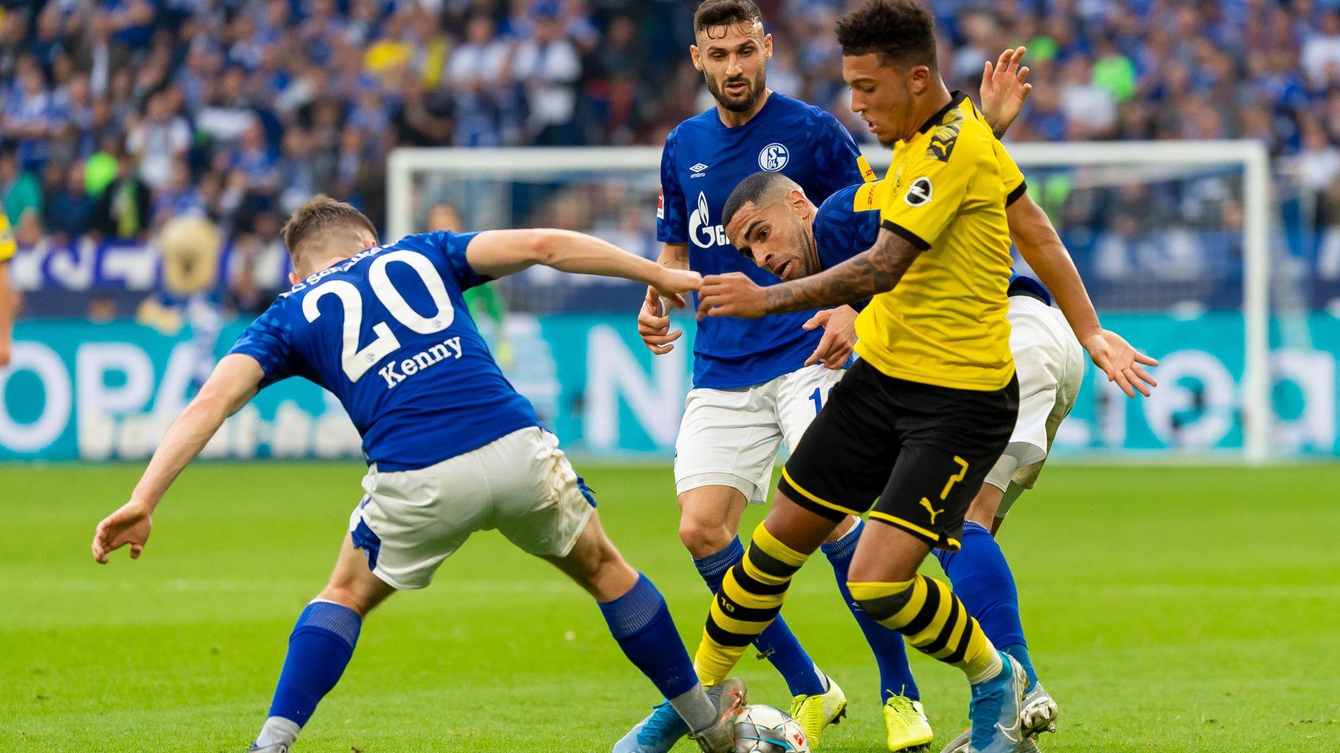 Bundesliga return: 'Eyes of the world' will be watching