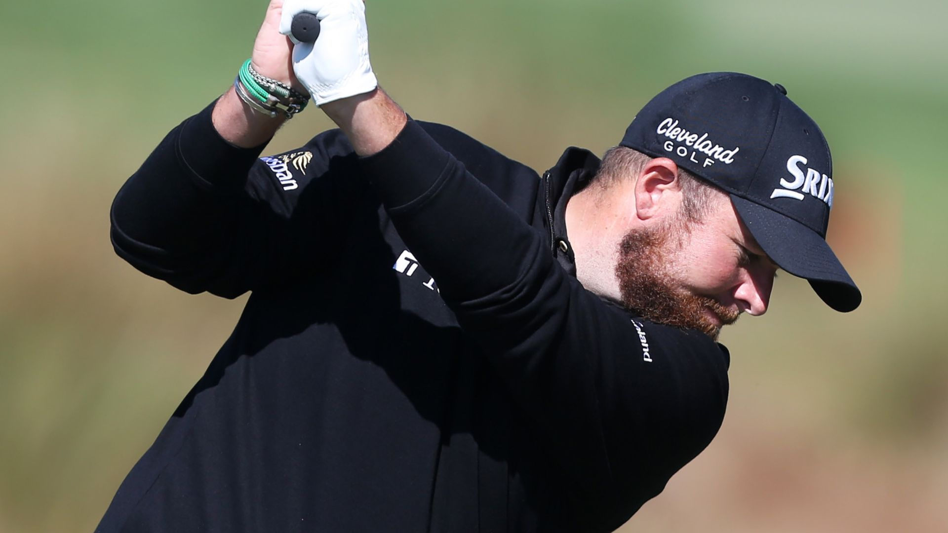 Lowry: Irish Open would be my only European event