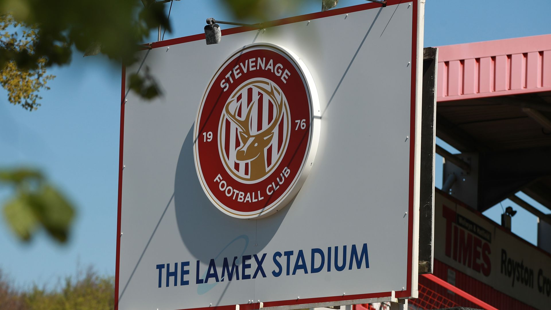 Stevenage chairman: 'No integrity' in using PPG