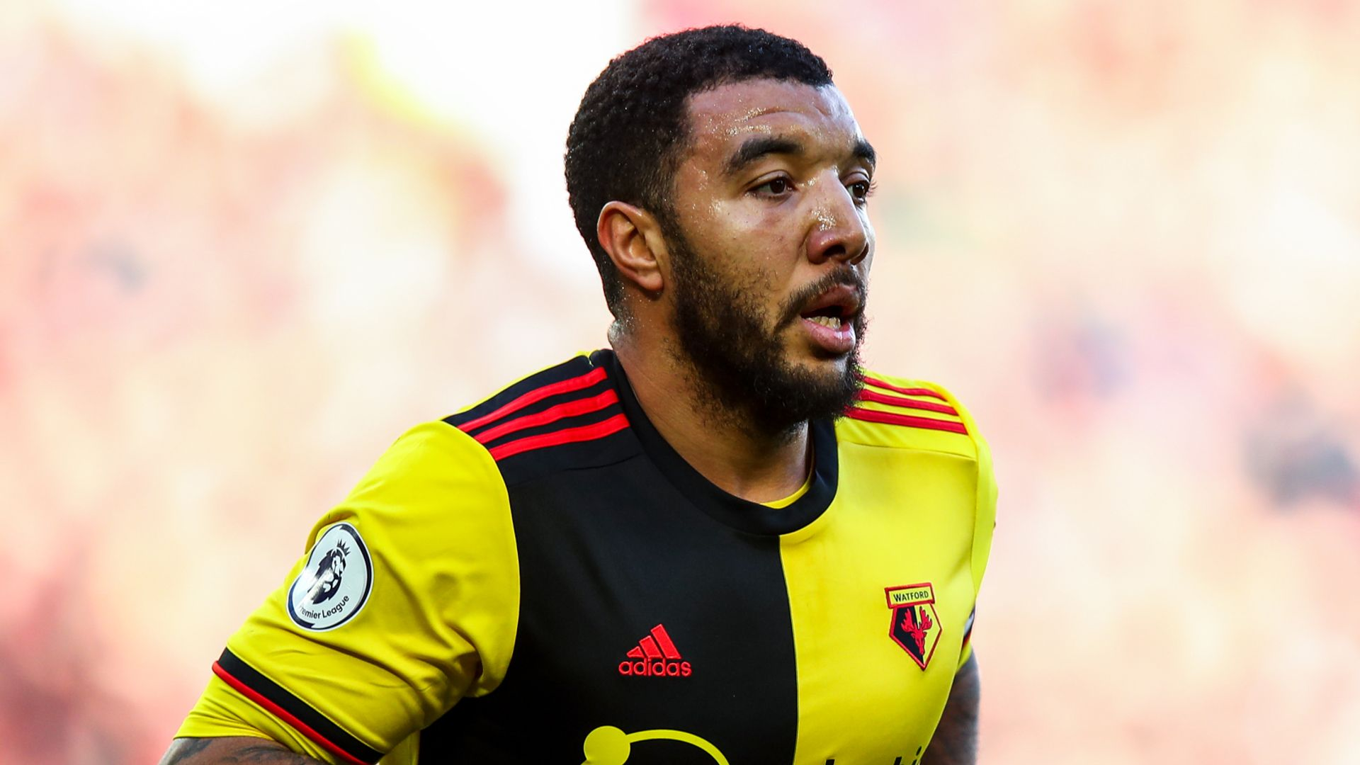 Deeney open to returning to work after govt talks