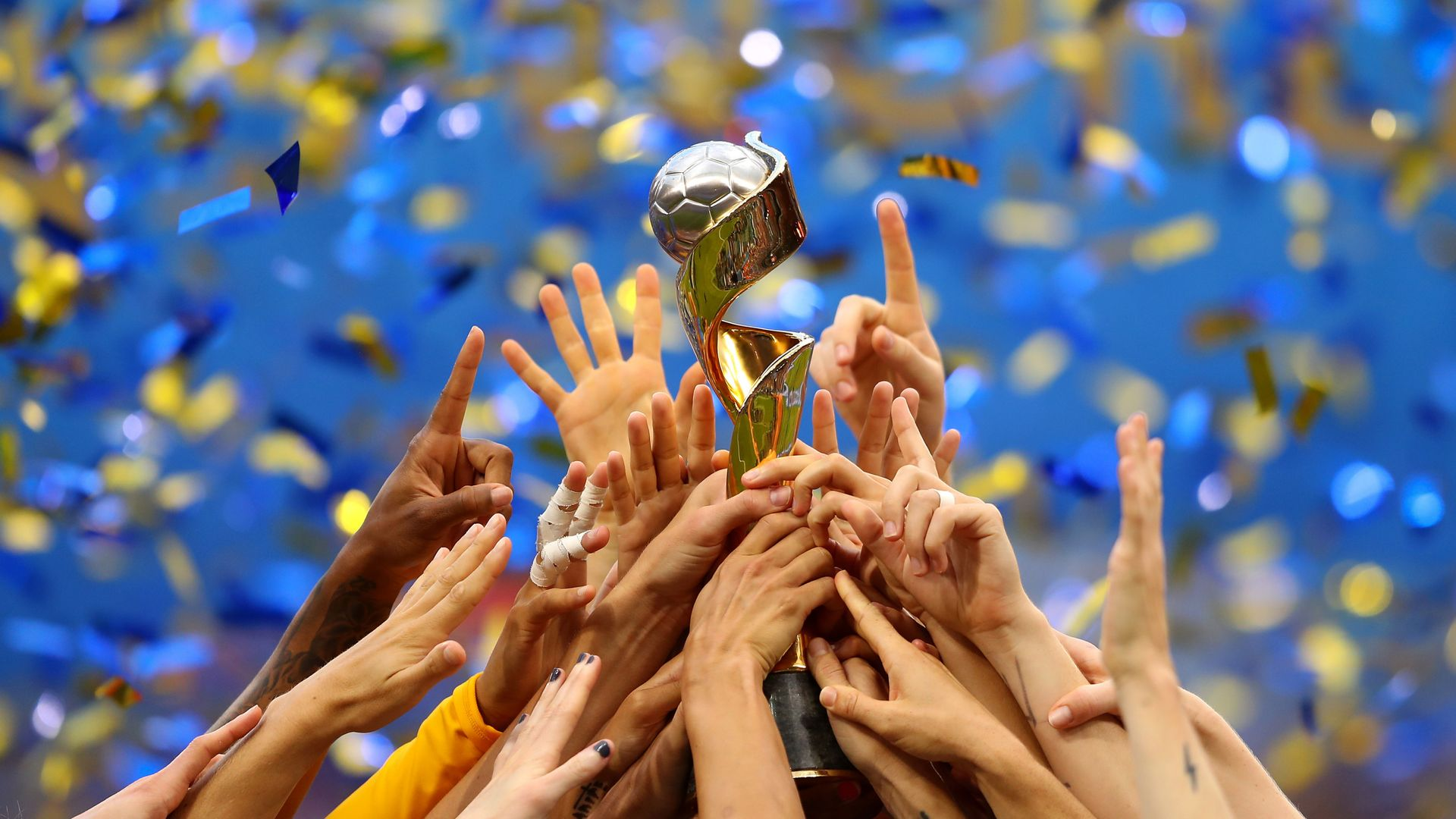 U20 Women's World Cup moved to January 2021