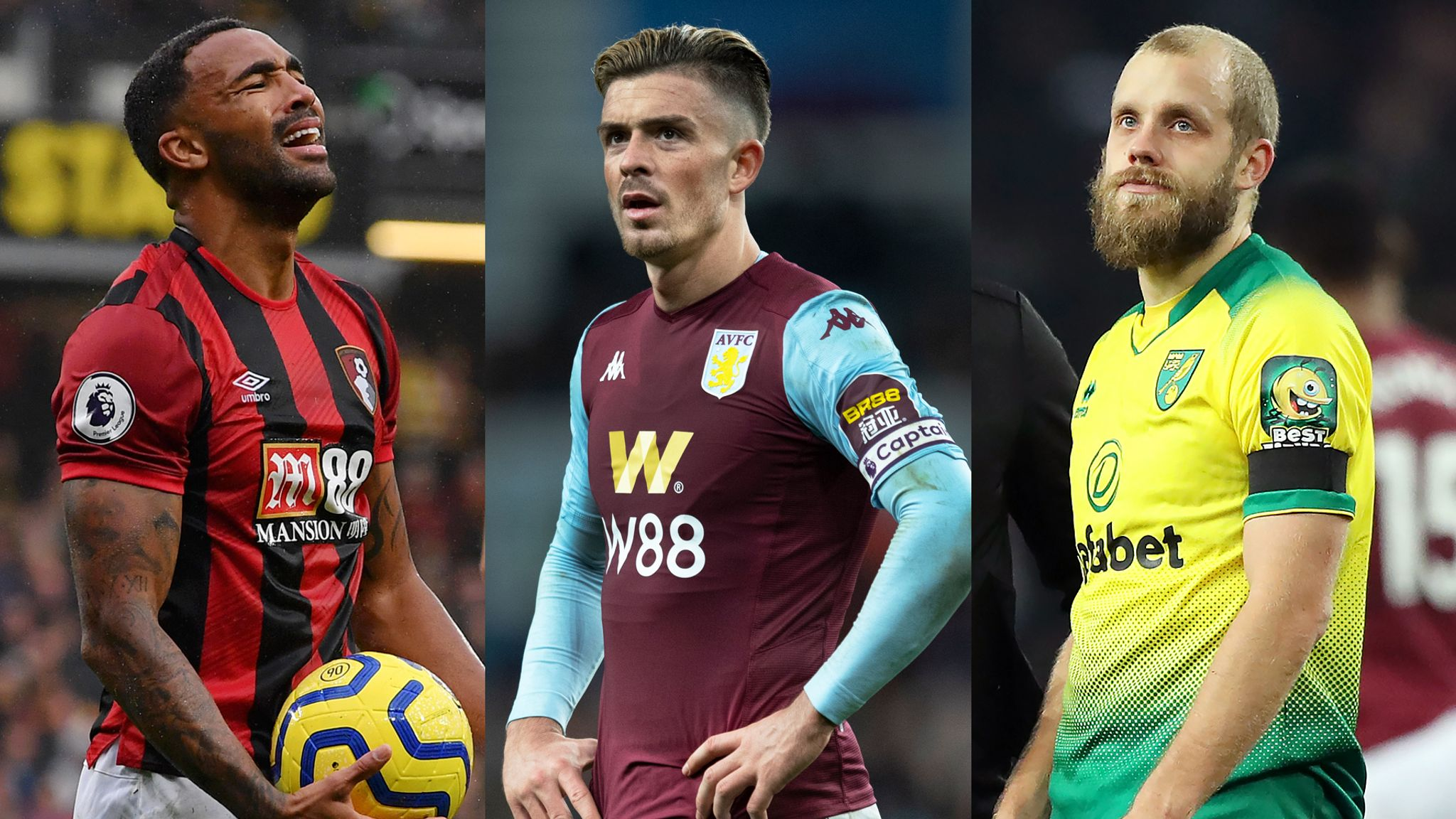 Premier League Restart How To Watch Free To Air Games On Sky Pick