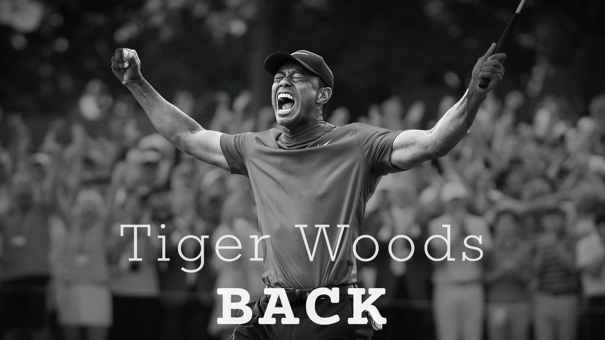 tiger woods documentary Tiger Woods film headlines new Sky Documentaries channel | News
