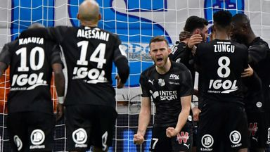 fifa live scores - Amiens launch petition to review Ligue 1 relegation